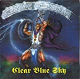 Cosmic Crusader by Clear Blue Sky (2015-08-03)