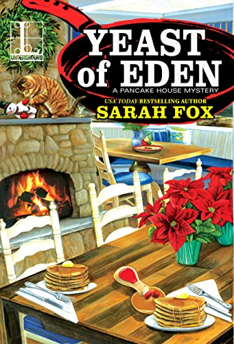 Yeast of Eden (A Pancake House Mystery Book -