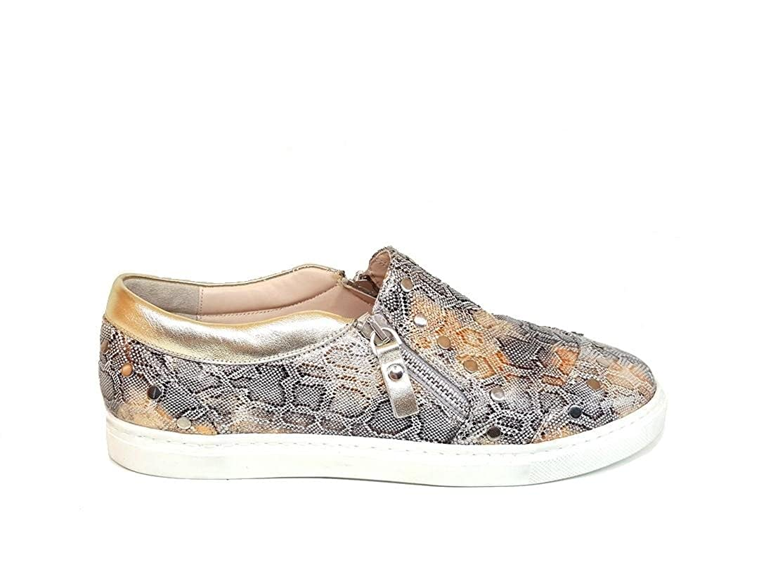 Gennia BOQUITA. - Damen Turnschuhe & Slip-on