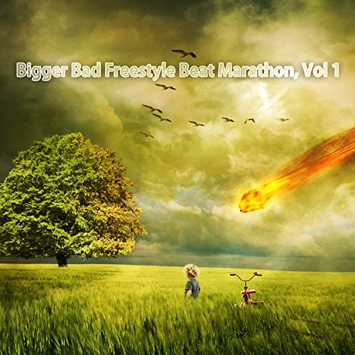 Best of the Night (Freestyle Rap Beat Extended Compilation Mix)