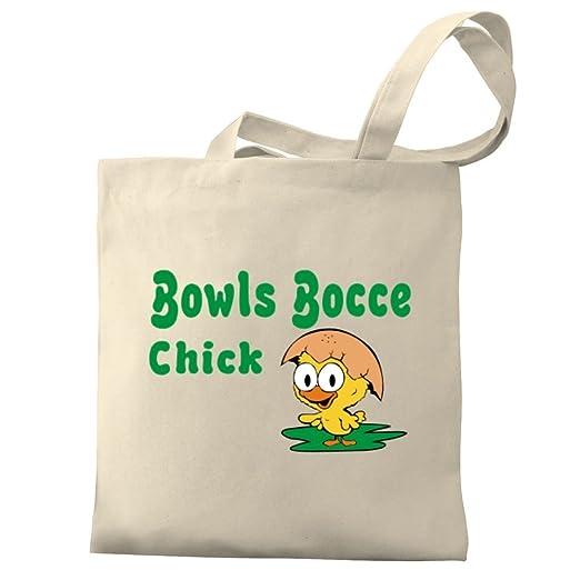 eddany Bowls Bocce Chick bolsa para la compra: Amazon.es: Hogar