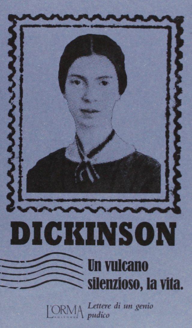 Risultati immagini per dickinson emily edizioni orma tascabili