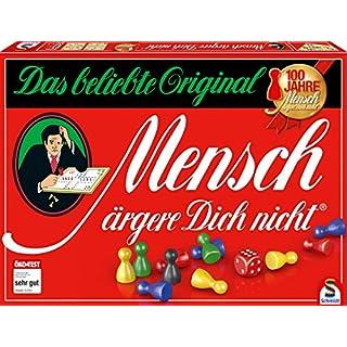 Schmidt Mensch AERGERE Dich NI