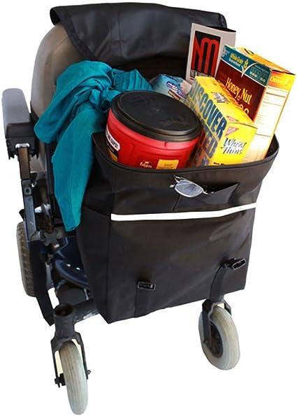 Amazon.com: Monster asiento de scooter bolsa B1113: Health ...