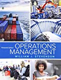 img - for GEN COMBO LOOSELEAF OPERATIONS MANAGEMENT; CONNECT ACCESS CARD book / textbook / text book