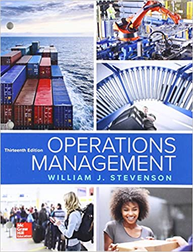 Gen combo looseleaf operations management connect access card gen combo looseleaf operations management connect access card 13th edition fandeluxe Image collections