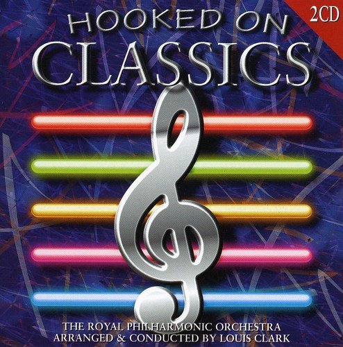 Very Best of Hooked on Classics / Various (The Best Of Hooked On Classics)