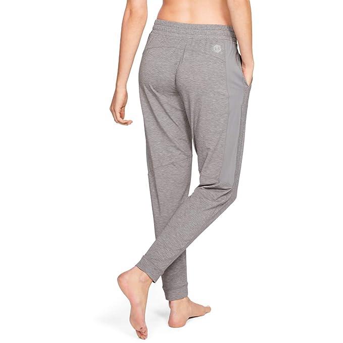 Recovery Jogger Pantalon Armour Femme Sleepwear Under KuFJ3Tl1c