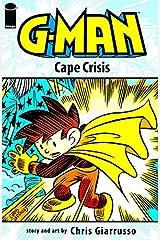 G-Man Volume 2: Cape Crisis Paperback