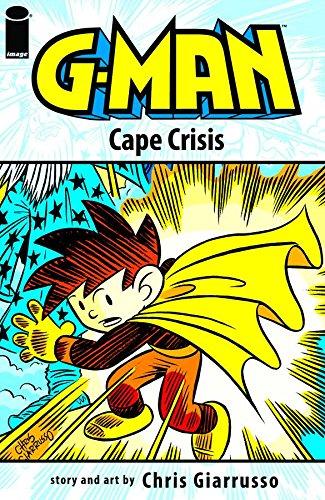 G-Man Volume 2: Cape Crisis