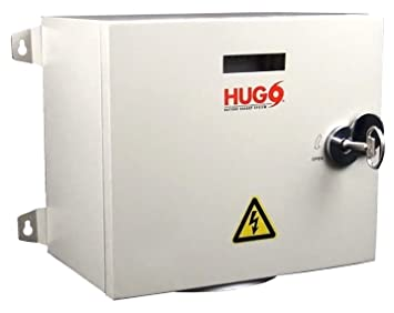 Amazon hugo battery backup for tankless water heaters and gas hugo battery backup for tankless water heaters and gas appliances fandeluxe Image collections