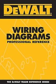 dewalt electric motor professional reference (dewalt series) paul blower motor relay diagram dewalt wiring diagrams professional reference (dewalt series)