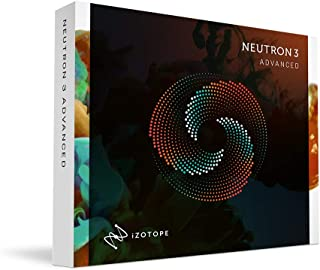 iZotope Neutron 3