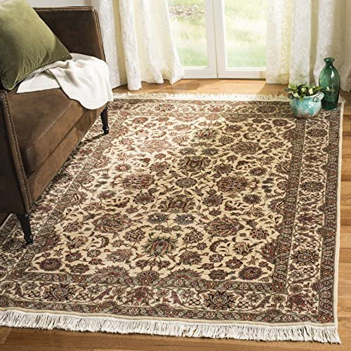 Novogratz Delmar Collection Ultralight Area Rug, 9 0 x 12 0 , Blue