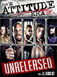 WWE: Attitude Era Unreleased Volume 3