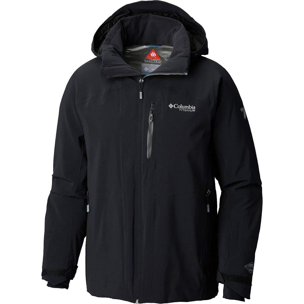 Amazon.com: Columbia Snow Rival - Chaqueta para hombre ...