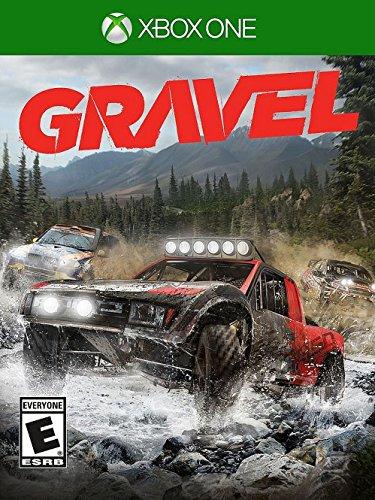 Gravel - Xbox One by Milestone