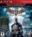 Batman Arkham Series
