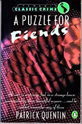 A Puzzle for Fiends (Classic Crime)