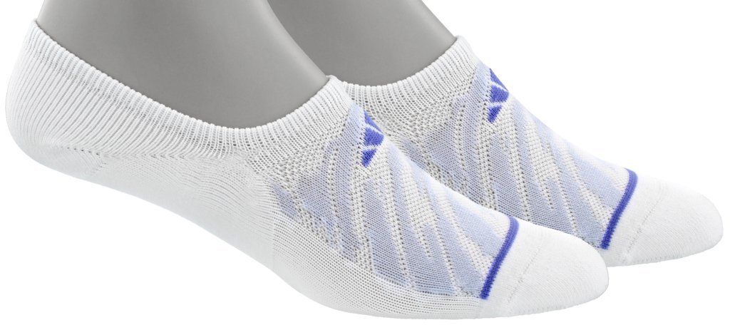 Adidas Women's Superlite Prime Mesh II Socks (Pack of 2) 976689