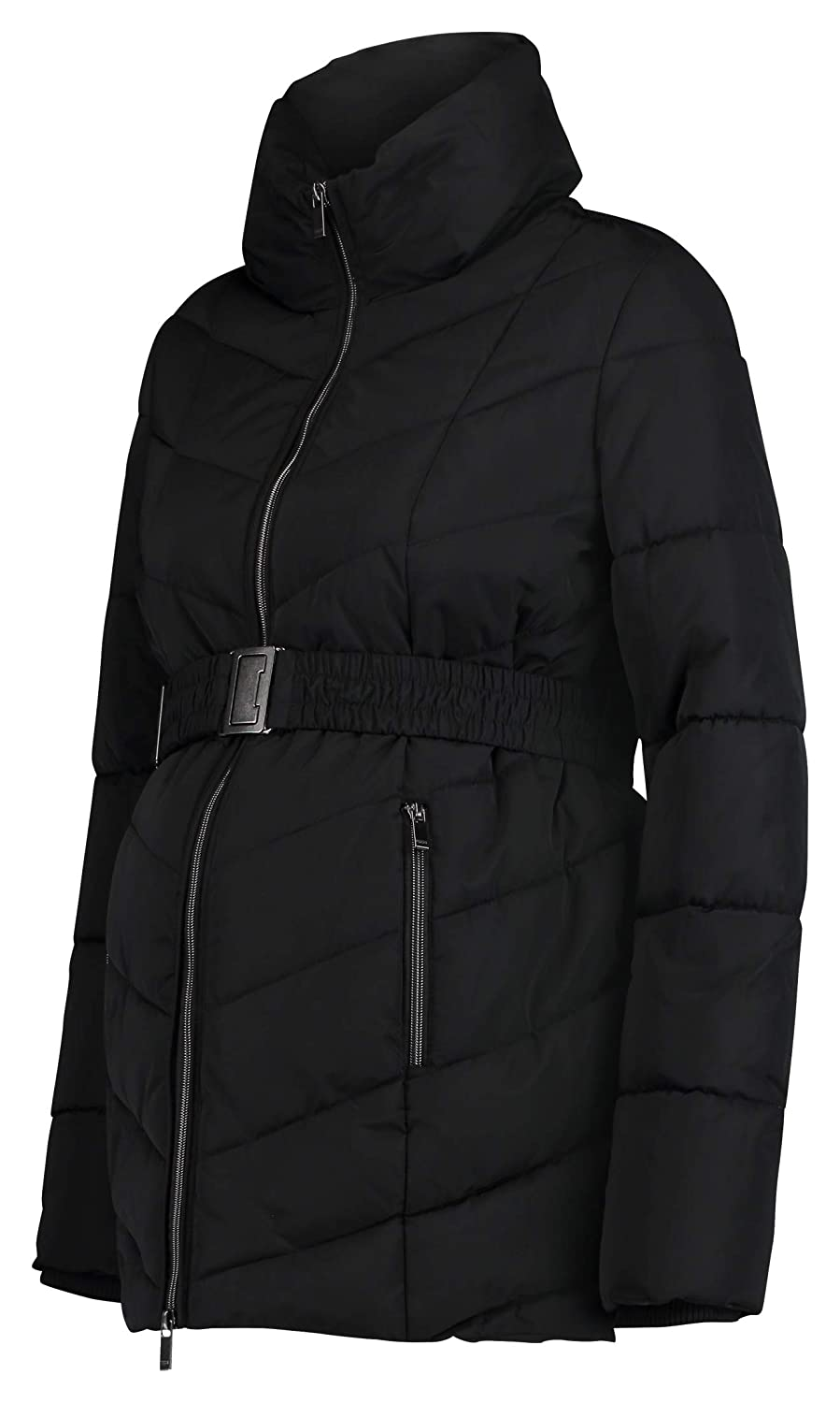 Noppies Damen Umstandsjacke Jacket Lois
