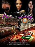 Act Like A Lady, Think Like A Boss: Vegas: An Anthology Book