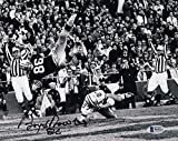 Boyd Dowler Signed Packers 8x10 Photo Authentic Autograph Beckett BAS #B64361