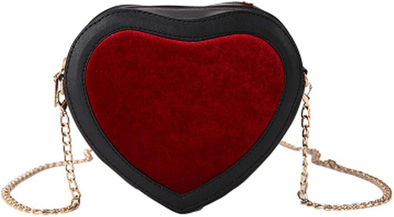 Heart Lady Bag Women...