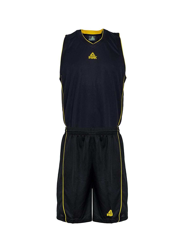 PEAK Sport Europe Basketball Trikot Sets B00P7HXQ5W Shorts Viele Sorten