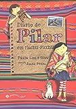 capa de Diário De Pilar Em Machu Picchu