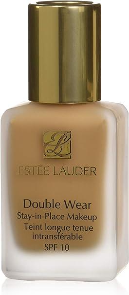 Estée Lauder Double Wear Fond de Teint Longue Tenue Intransférable SPF 10 Farbe 3W2 Cashew 30 ml
