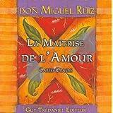 MAÎTRISE DE L'AMOUR (LA) : 48 CARTES