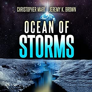 Ocean of Storms Audiobook