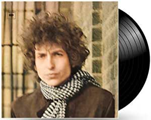 Blonde on Blonde [Disco de Vinil]