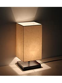 Table Lamps   Amazon.com   Lighting & Ceiling Fans - Lamps & Shades