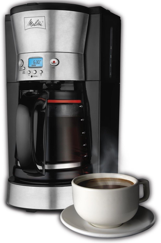 Melitta 46893 Independiente Totalmente automática - Cafetera ...