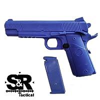 S&R - Pistola de Entrenamiento táctica para autodefensa