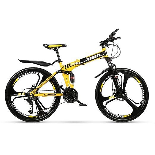 LISI Bicicleta de montaña 26 Pulgadas Off-Road ATV Velocidad de 30 ...