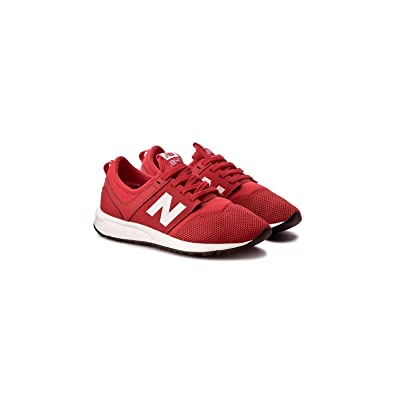 Rouge BalanceBaskets New Red Pour Mode Femme m8n0Nvw