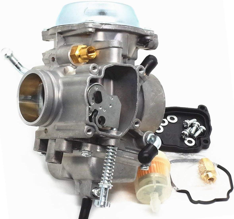 All Balls Carb Carburetor Repair Rebuild Kit fits RANGER SPORTSMAN XPLORER 500