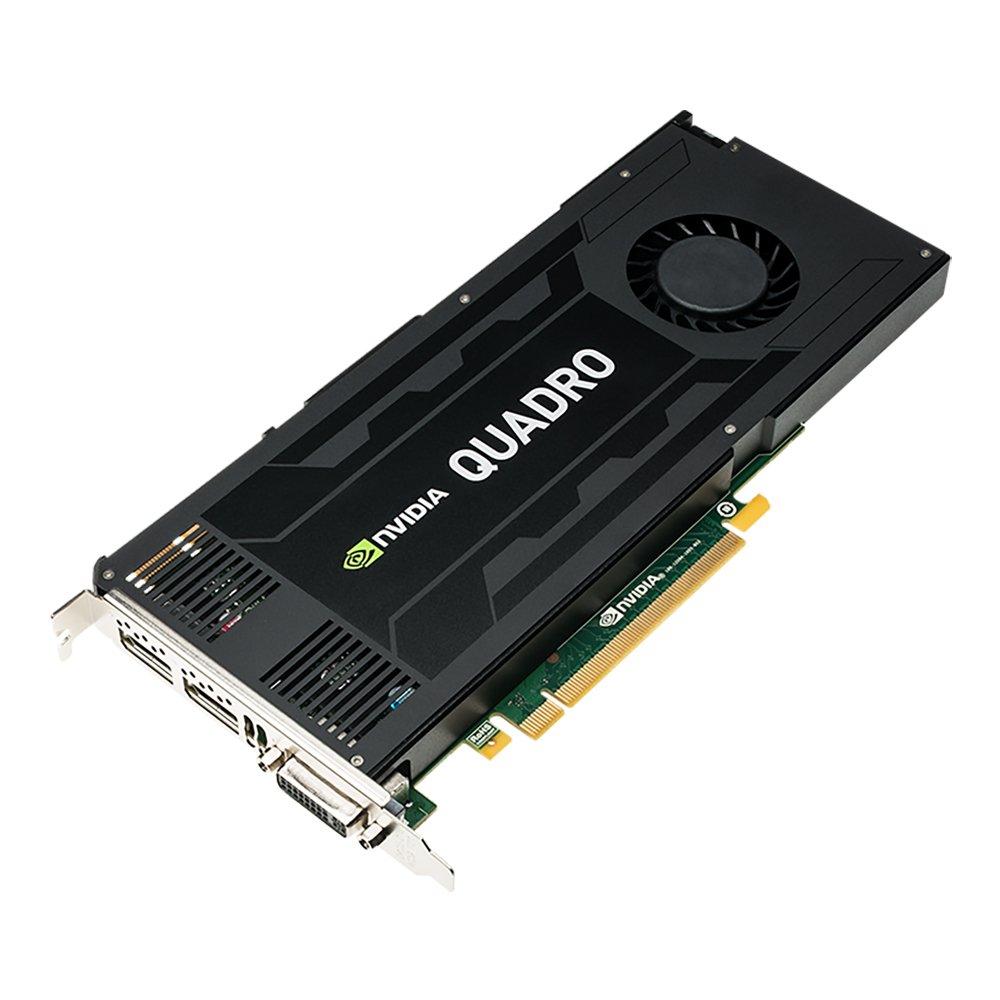 Nvidia Quadro K4200 4Gb Gddr5 Dvi Dp St