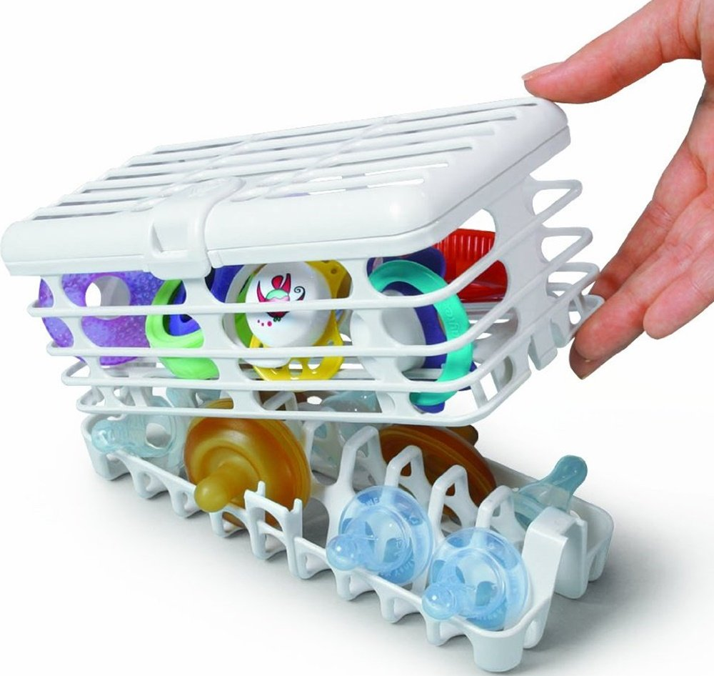 Prince Lionheart 1500 Dishwasher Basket, Infant