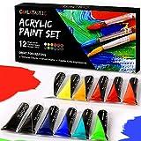 Acrylic Paint Set - Quality Acrylic Paints - Best Reviews Guide