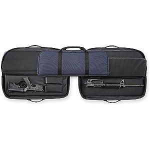 "Bulldog Cases ""Ultra Compact"" AR-15"