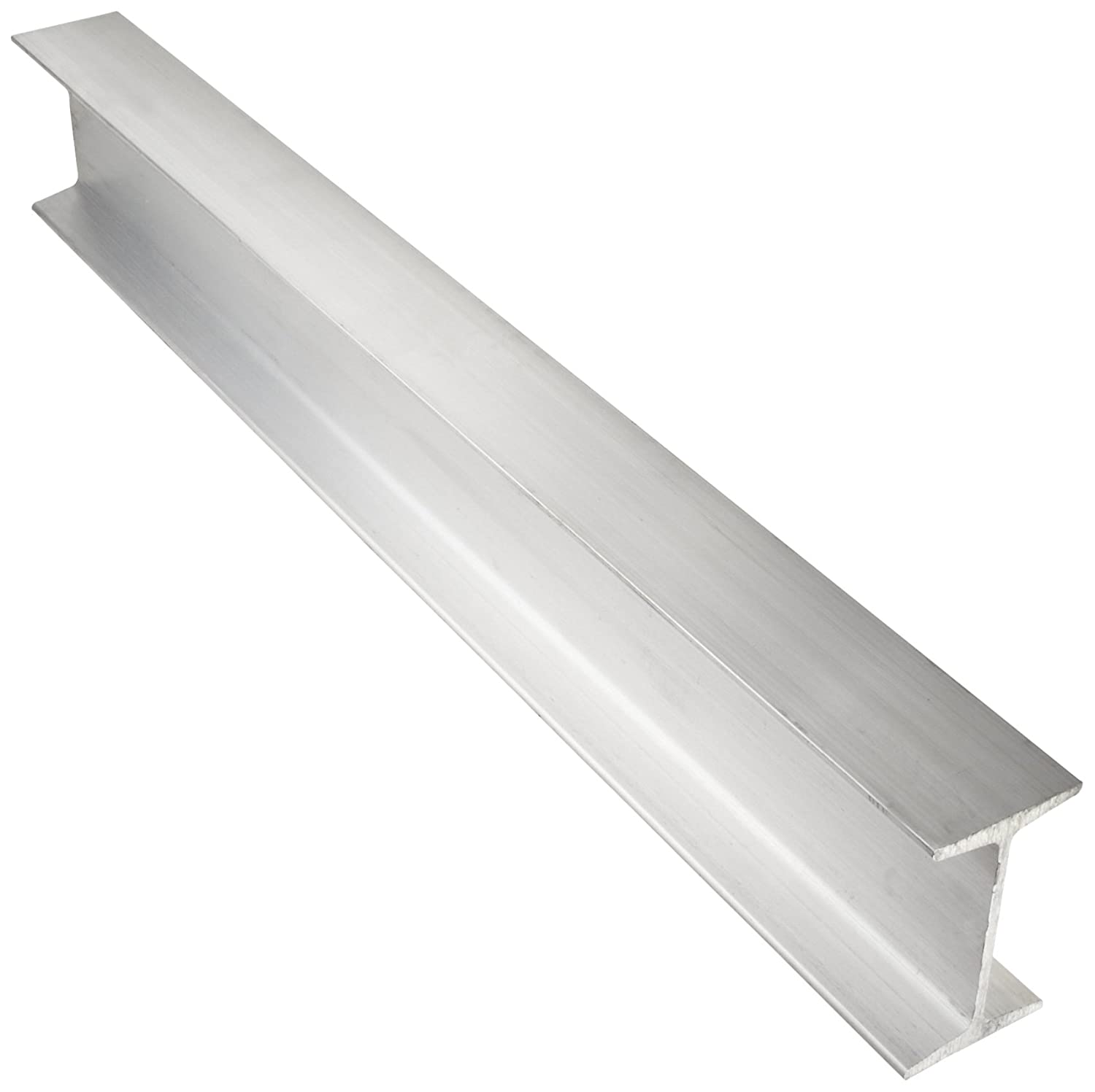 """1.0/"""" Thick x 1.0/"""" Wide x 36/"""" Length 6061 T651 Aluminum Square Bar"""