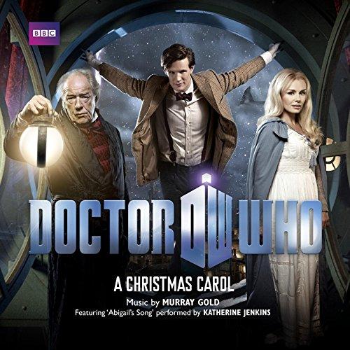 Doctor Who - A Christmas Carol