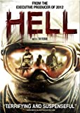 Hell on DVD & B