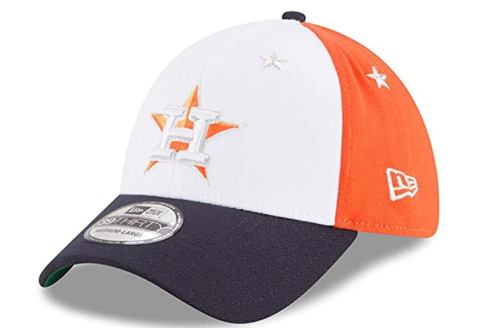 more photos 4874d 5d068 A NEW ERA Houston Astros All Star Game Patch Cap 39thirty ...