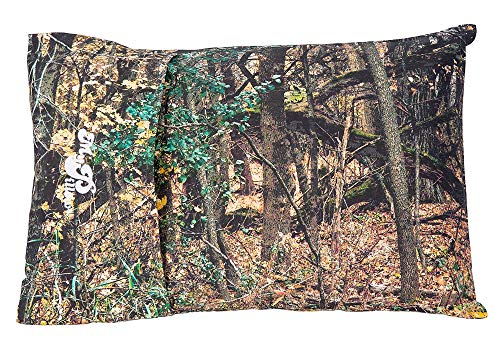 - MyPillow Roll & GoAnywhere Pillow (Woodland)