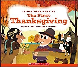 Ebooks If You Were A Kid At The First Thanksgiv Descargar PDF